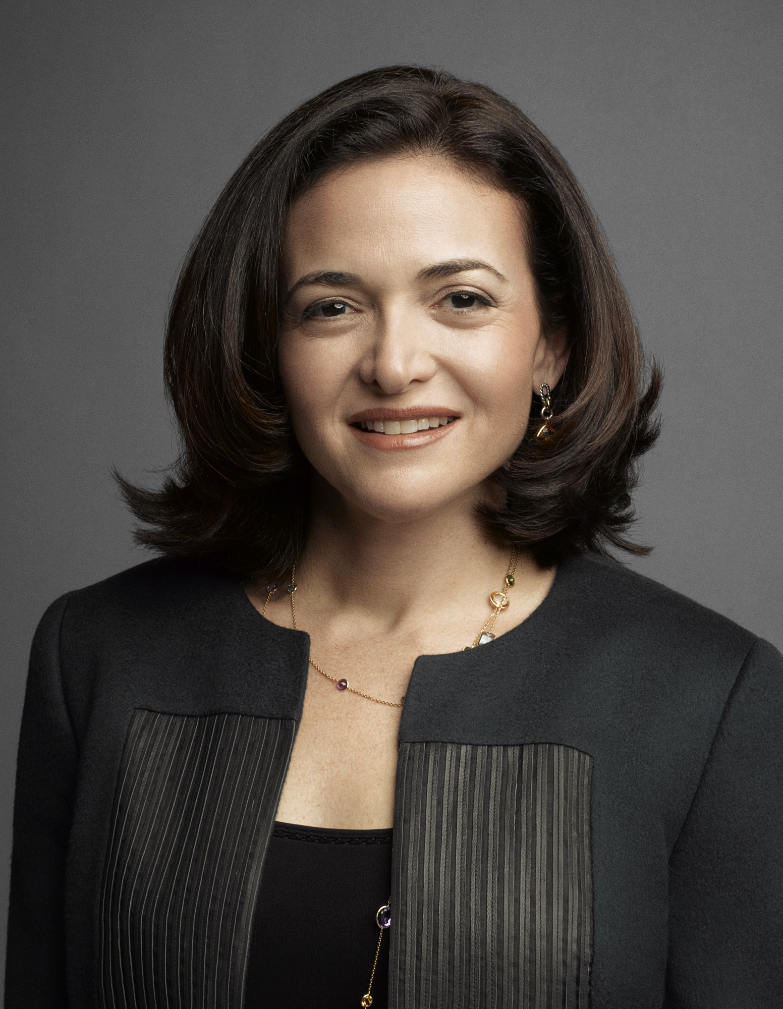 Sheryl Sandberg - Business Bigwigs