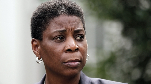 ursula burns ceo of xerox Point for ousted uber ceo travis kalanick: under the company's current  xerox  ceo ursula burns and former merrill lynch ceo john thain.