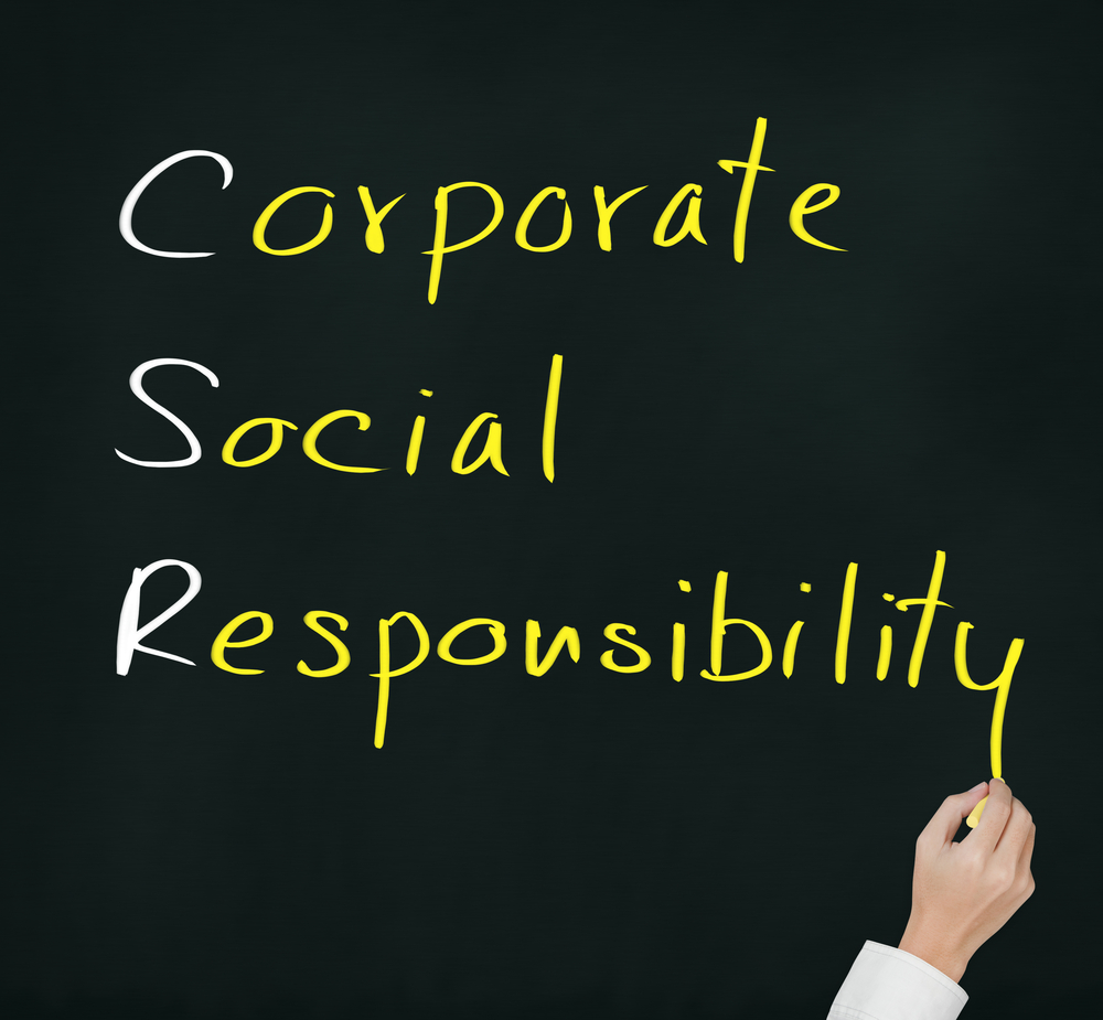 corporate social responsibilities of the companies From our earliest days as the startup company of three immigrant brothers,  delaware north has had a deep sense of responsibility for the lives it touches  through.
