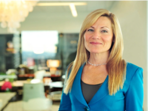 kaplan single women The incredible story of karen kaplan's meteoric rise from receptionist to ceo  she's now one of the most powerful women in the  mark in every single job.