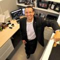 PPR's CEO Dwight Cooper