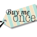Logo for BuyMeOnce