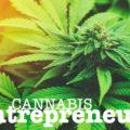 Cannabis entrepreneurship is a growing field.