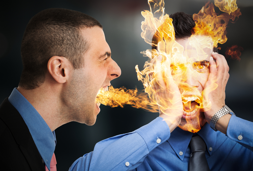 Researchers Say There Are Two Categories of Bad Bosses
