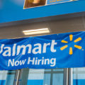 Walmart is planning to add 10,000 jobs in the U.S. by the end of 2017.