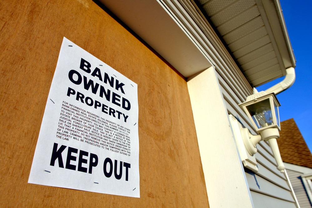 Mortgage Servicing Company Ocwen In Trouble Again