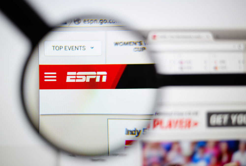 ESPN Is Betting on Digital and Big Personalities