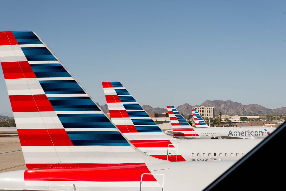 A Tighter Squeeze Coming to American Airlines