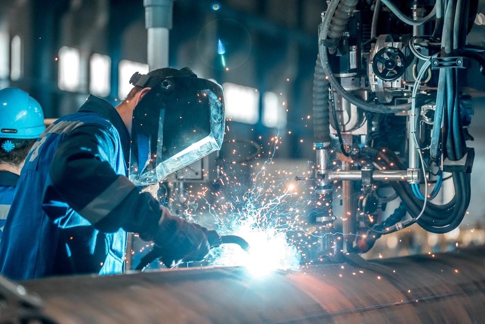 Can American Manufacturing Jobs Be Saved?