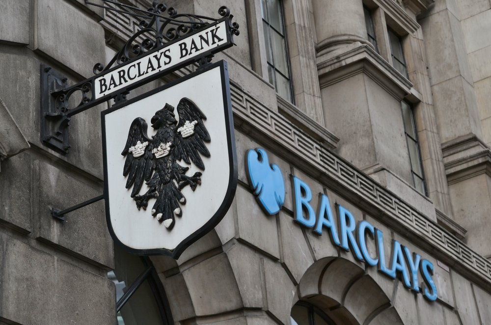 Barclays and Former Execs Charged With Fraud