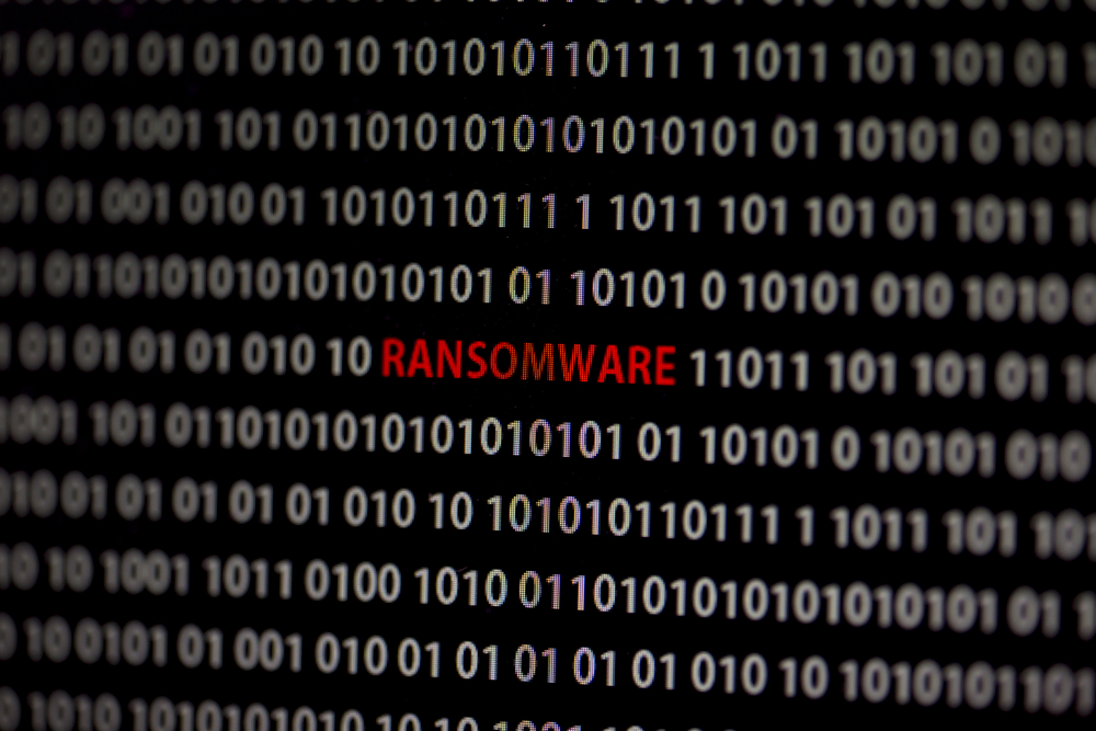 New Ransomware Attack Spreading Across Europe