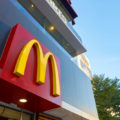 McDonald's has made a sizzling comeback this year, with stock values that have risen 30 percent since January and sales up 4 percent in the last quarter.