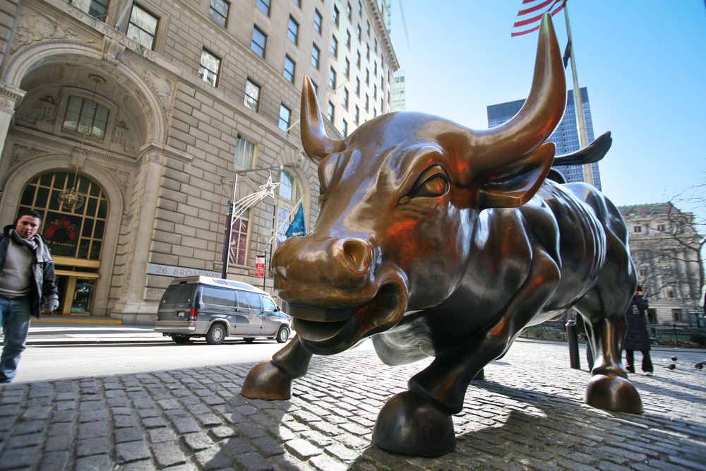 Stock Ownership Rates Show Half the Country Is Missing the Roaring Bull Market