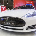 Tesla says it's well on the way to a driverless car, but the road to that goal has been marked by safety concerns and engineer departures.