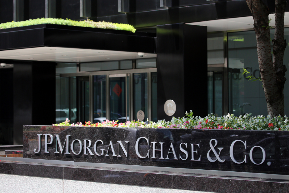 JPMorgan Chase Donates $1 Million to Fight Hate Groups