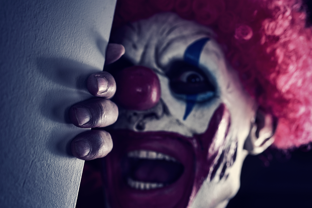 'It' Makes Record-Breaking Box Office Debut