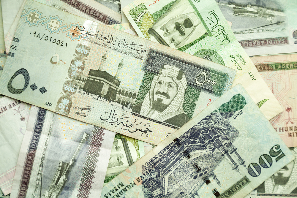 Saudi Arabia Attempts to Wipe Out Corruption