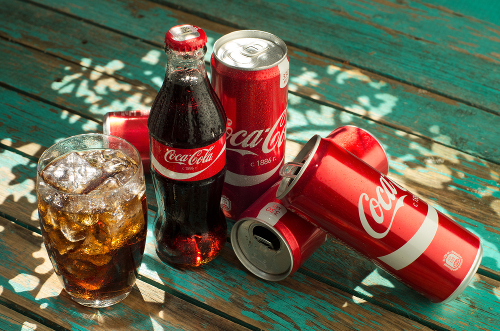 Coca-Cola Has 'Got To Experiment' With Business Model, Says New CEO